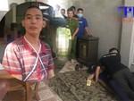 Vụ nữ sinh giao gà bị sát hại: Trong khi Lường Văn Lả bình thản, Phạm Văn Nhiệm lại tiều tụy, lo lắng khi tái hiện 2 lần cưỡng hiếp nạn nhân-3