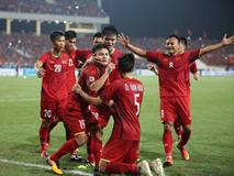 Việt Nam gặp Thái Lan ở trận mở màn vòng loại World Cup 2022