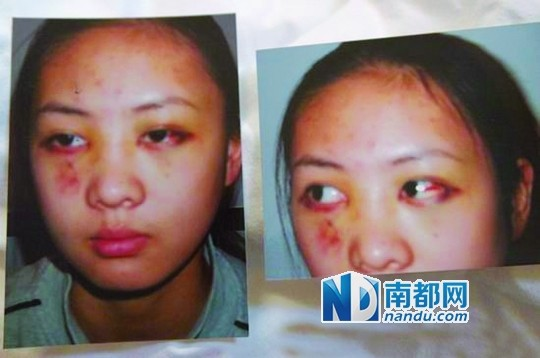 Con trai Trương Quốc Lập: Đánh đập bạn gái, ra tù vào tội vì nghiện ngập vẫn làm giám đốc-4