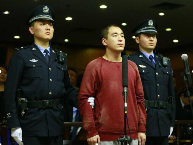 Con trai Trương Quốc Lập: Đánh đập bạn gái, ra tù vào tội vì nghiện ngập vẫn làm giám đốc-5