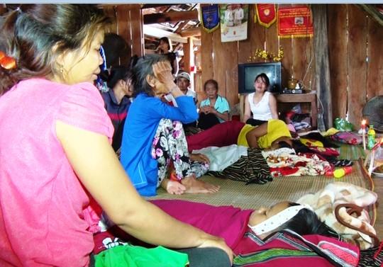 Khánh Hòa: 4 em nhỏ chết đuối thương tâm tại ao nước trước nhà-1