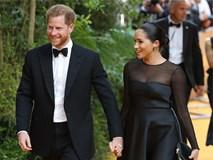 Sai lầm lớn nhất của vợ chồng Meghan Markle khiến cho họ trở thành cặp đôi