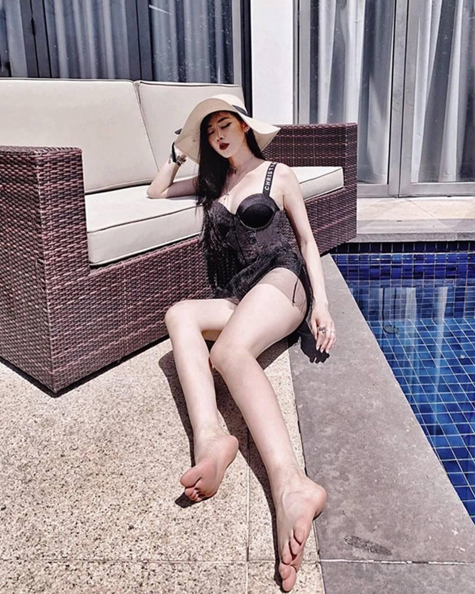 Gái xinh phá đảo Instagram nhờ thân hình đẹp như tượng tạc-3