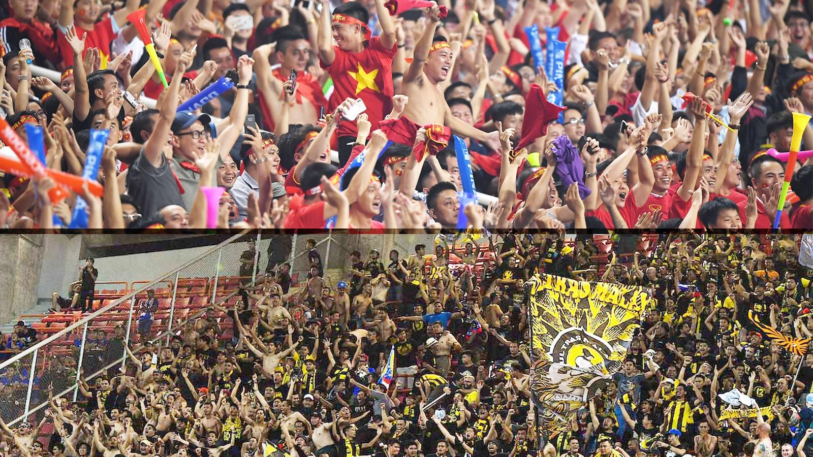 HLV Malaysia: Chung bảng Việt Nam, Thái Lan tại vòng loại World Cup chỉ sướng CĐV Đông Nam Á-2