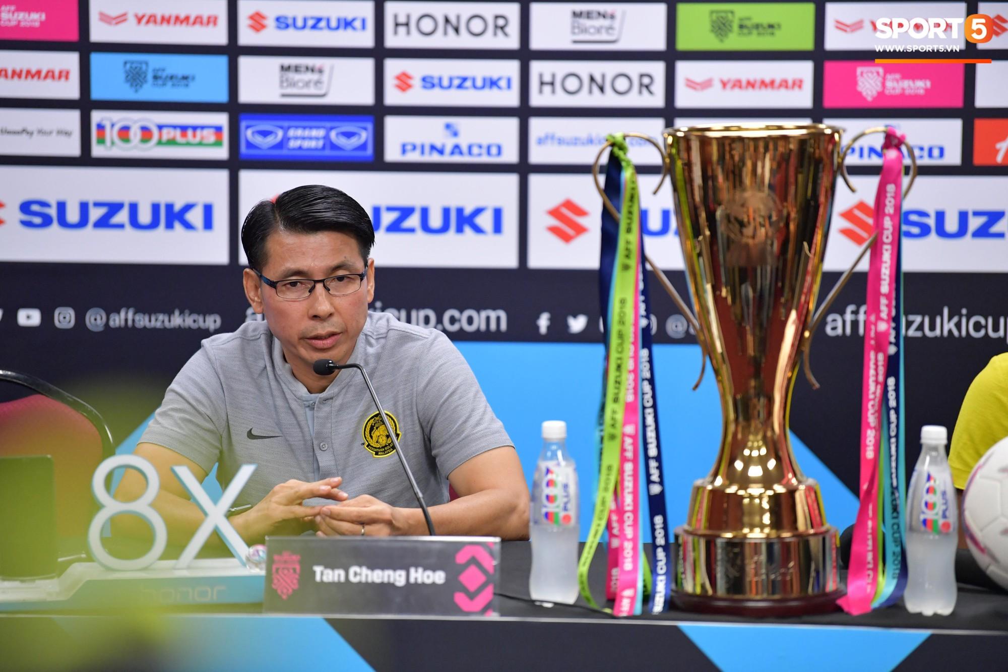 HLV Malaysia: Chung bảng Việt Nam, Thái Lan tại vòng loại World Cup chỉ sướng CĐV Đông Nam Á-1