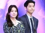 Phía sau sự im lặng của Song Hye Kyo: Cách cư xử văn minh hậu ly hôn hay kẻ thất thế vì bị Song Joong Ki nắm thóp?-4