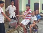 Tai nạn 2 tài xế thiệt mạng ở Bình Thuận, tiếng va như bom nổ-5