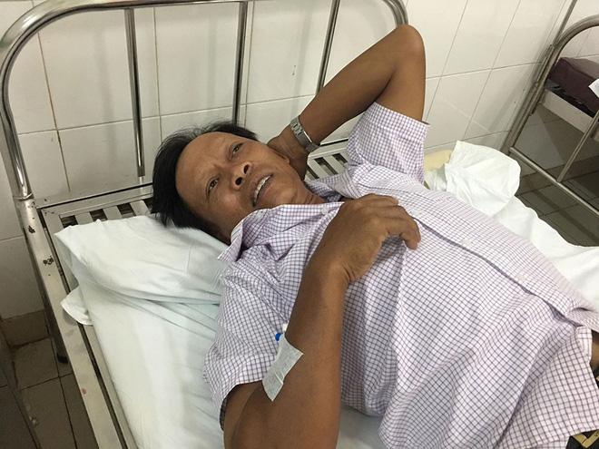 Tai nạn 2 tài xế thiệt mạng ở Bình Thuận, tiếng va như bom nổ-4