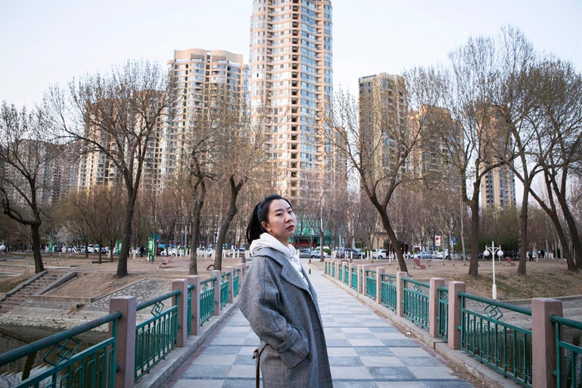 Phụ nữ Trung Quốc bất mãn trước áp lực nghỉ làm, ở nhà sinh con-2