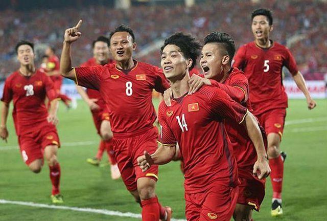 Mỗi trận đấu của đội tuyển Việt Nam đều là một mất một còn-2