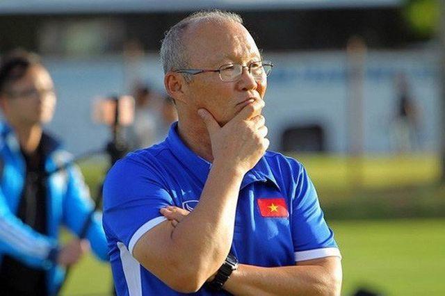 Mỗi trận đấu của đội tuyển Việt Nam đều là một mất một còn-3