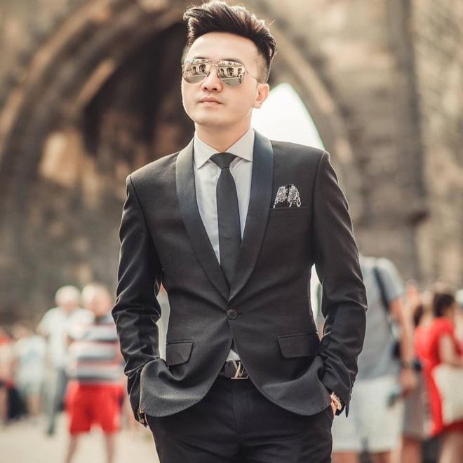 Dương Ngọc Thái: Có con với fan hâm mộ, phải dắt vợ lên chùa lập lời thề không tà dâm-1