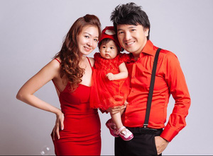 Dương Ngọc Thái: Có con với fan hâm mộ, phải dắt vợ lên chùa lập lời thề không tà dâm-2