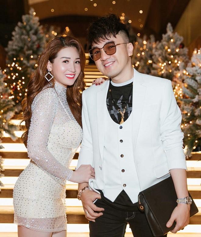 Dương Ngọc Thái: Có con với fan hâm mộ, phải dắt vợ lên chùa lập lời thề không tà dâm-3