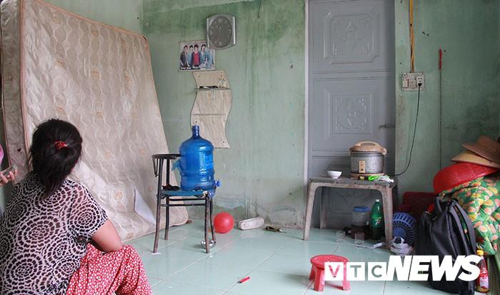 Gia cảnh khốn khó của người mẹ 3 con bị lừa bán sang Trung Quốc-2