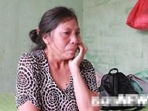 Gia cảnh khốn khó của người mẹ 3 con bị lừa bán sang Trung Quốc