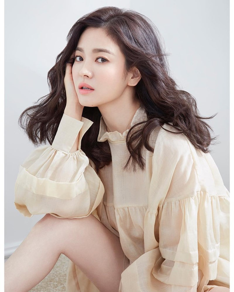 Phía sau sự im lặng của Song Hye Kyo: Cách cư xử văn minh hậu ly hôn hay kẻ thất thế vì bị Song Joong Ki nắm thóp?-2