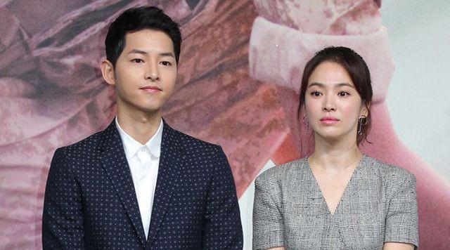 Phía sau sự im lặng của Song Hye Kyo: Cách cư xử văn minh hậu ly hôn hay kẻ thất thế vì bị Song Joong Ki nắm thóp?-3