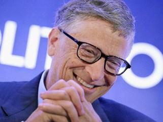 3 câu hỏi Bill Gates tự đặt ra cho mình ở tuổi 63: Những điều này có thể