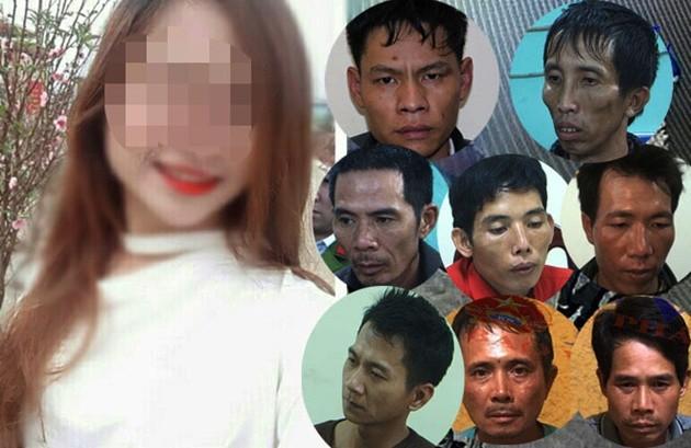 Diện mạo thay đổi bất ngờ của Bùi Văn Công, kẻ cầm đầu cưỡng hiếp, sát hại nữ sinh giao gà sau 5 tháng ở trại giam-4