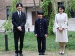 Công chúa xinh đẹp nhất Nhật Bản gây sốt với phong thái chuẩn mực khi lên xe ô tô, vậy mới thấy làm người hoàng gia không hề dễ dàng-5