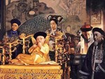 Kết cục đau thương của vị phi tần dám chống lại Từ Hi Thái Hậu - mẹ chồng tàn nhẫn nhất trong lịch sử Trung Quốc-6