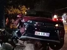 Rời tiệc sinh nhật bạn, nam thanh niên lái ô tô tông tử vong cô gái 22 tuổi