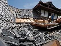 Động đất mạnh 6,1 độ richter ở Nhật Bản