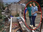 Video ghi lại hình ảnh cuối cùng của nữ sinh giao gà trước khi bị sát hại dã man-3