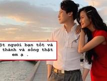 Rocker Nguyễn lên tiếng khẳng định mối quan hệ với Hoàng Thùy giữa tin đồn bí mật hẹn hò?