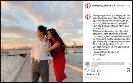 Rocker Nguyễn lên tiếng khẳng định mối quan hệ với Hoàng Thùy giữa tin đồn bí mật hẹn hò?-2