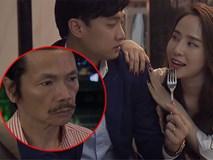 Về nhà đi con tập 69: Ông Sơn sốc nặng khi bắt gặp Vũ đi ngoại tình