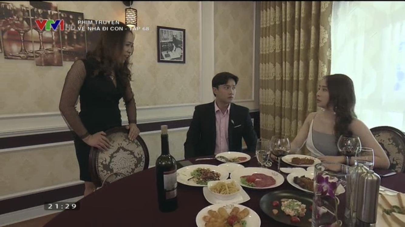 Về nhà đi con: Không chỉ đánh ghen, chị Linh còn vạch trần sự thật về Nhã khiến Vũ ngỡ ngàng muốn bù đắp cho Thư-1