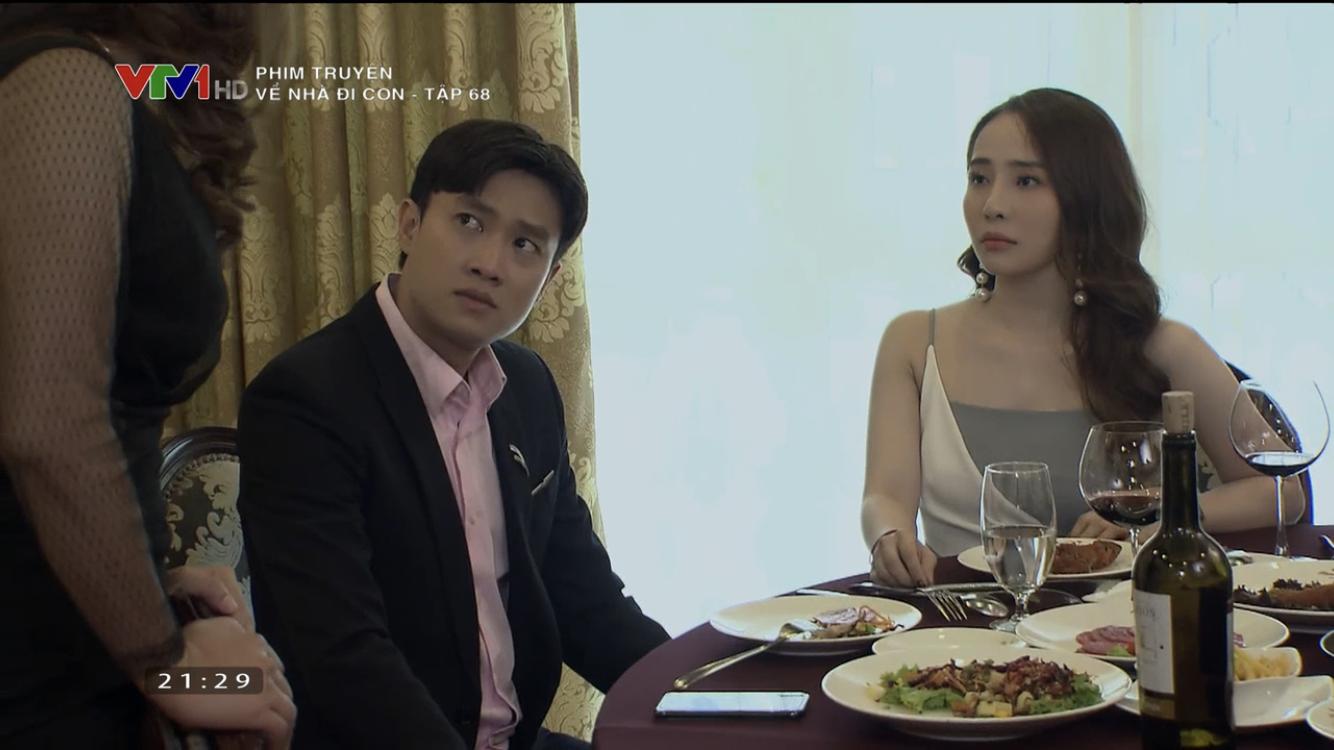 Về nhà đi con: Không chỉ đánh ghen, chị Linh còn vạch trần sự thật về Nhã khiến Vũ ngỡ ngàng muốn bù đắp cho Thư-2