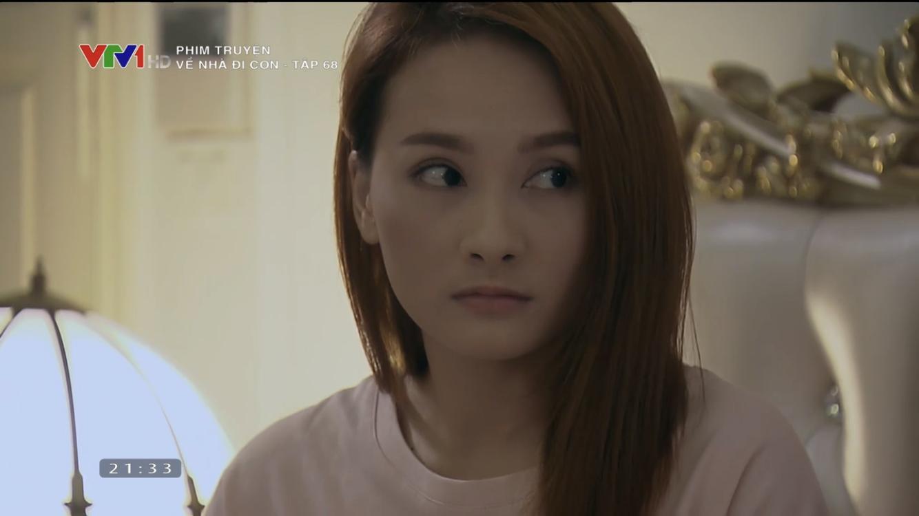 Về nhà đi con: Không chỉ đánh ghen, chị Linh còn vạch trần sự thật về Nhã khiến Vũ ngỡ ngàng muốn bù đắp cho Thư-5