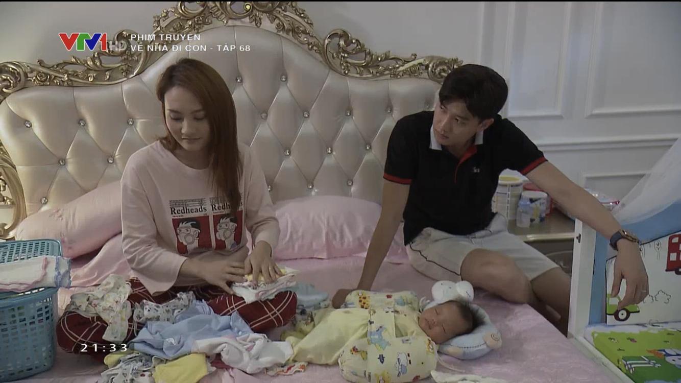 Về nhà đi con: Không chỉ đánh ghen, chị Linh còn vạch trần sự thật về Nhã khiến Vũ ngỡ ngàng muốn bù đắp cho Thư-6