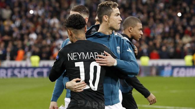 Juventus tìm ra cách chiêu mộ Neymar từ PSG-1