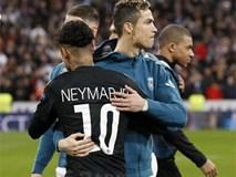 Juventus tìm ra cách chiêu mộ Neymar từ PSG