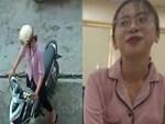 Hé lộ hình ảnh cuối cùng trước khi mất tích của người mẹ trẻ xinh đẹp ở Điện Biên-3