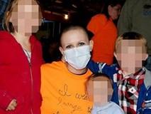 Thương xót hoa hậu cạo đầu vì mắc ung thư, người hâm mộ sốc khi biết sự thật