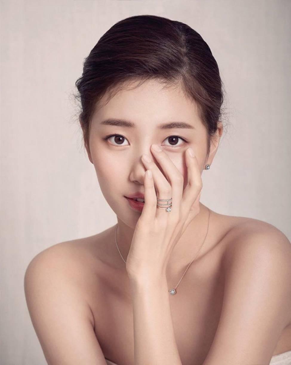 3 mỹ nhân đẹp - giỏi - giàu xứ Hàn làm gì để có dung nhan động lòng người?-7