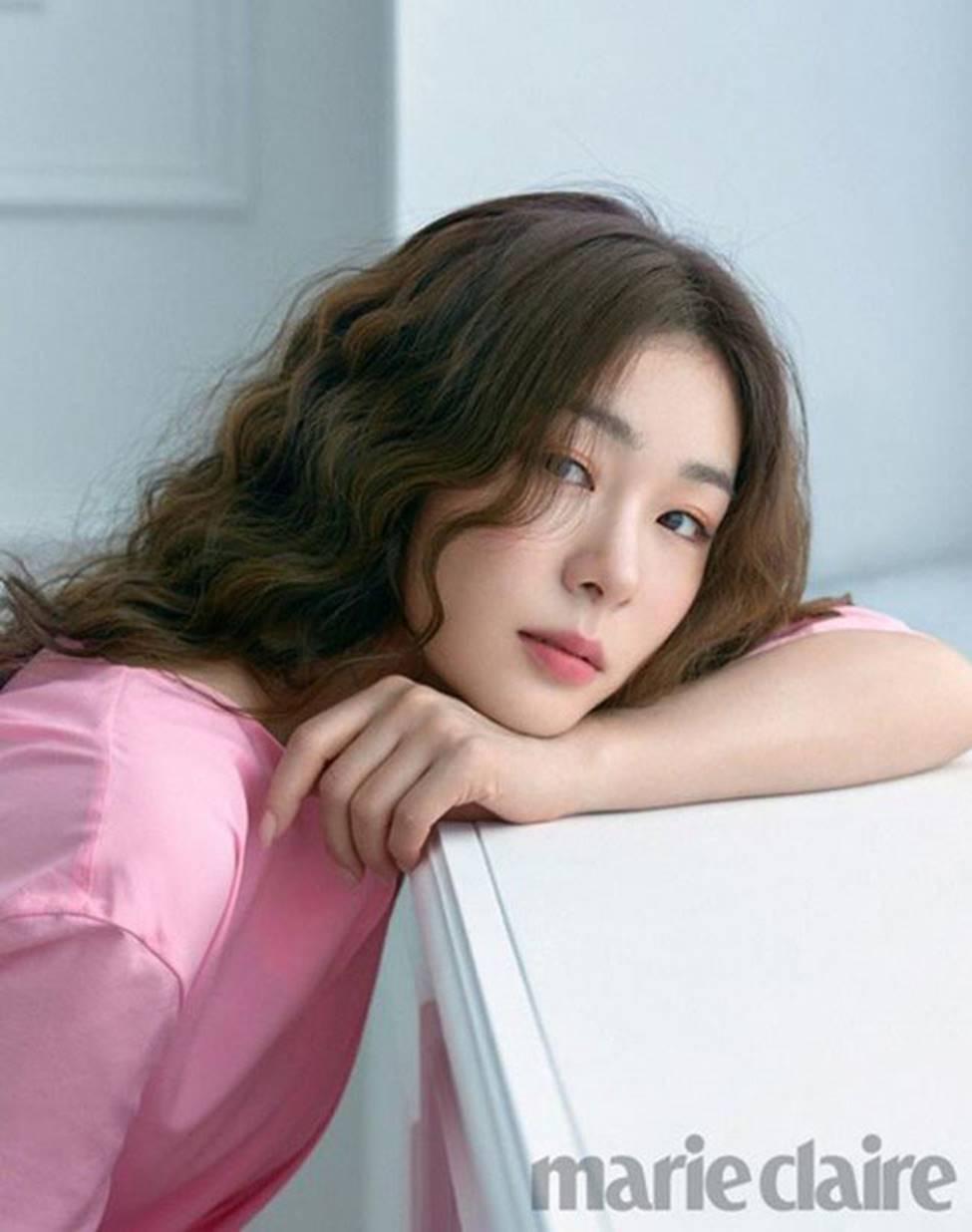 3 mỹ nhân đẹp - giỏi - giàu xứ Hàn làm gì để có dung nhan động lòng người?-11