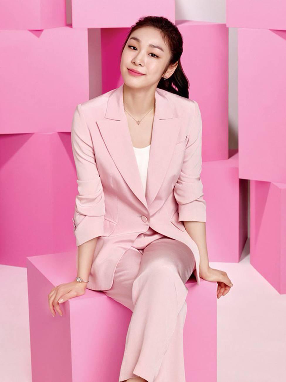 3 mỹ nhân đẹp - giỏi - giàu xứ Hàn làm gì để có dung nhan động lòng người?-12