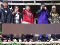 Nhóm thanh niên tụt quần, hớ hênh chụp ảnh check-in tại Đà Lạt bị dân mạng ''ném đá'' phải vội xóa bài