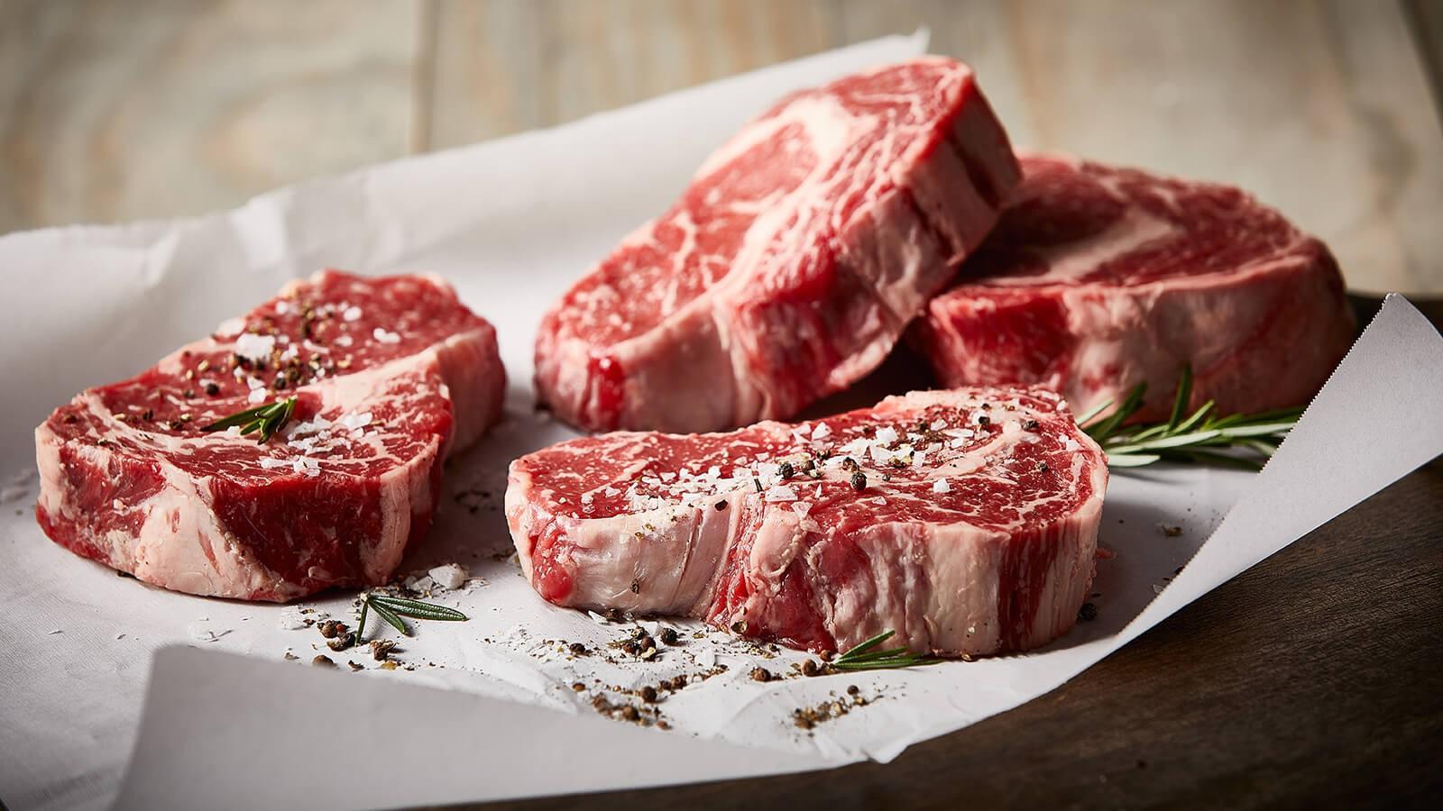 Danh sách xếp hạng các loại thịt tốt cho sức khỏe: Tiết lộ của chuyên gia mới thật sự gây sửng sốt!-2