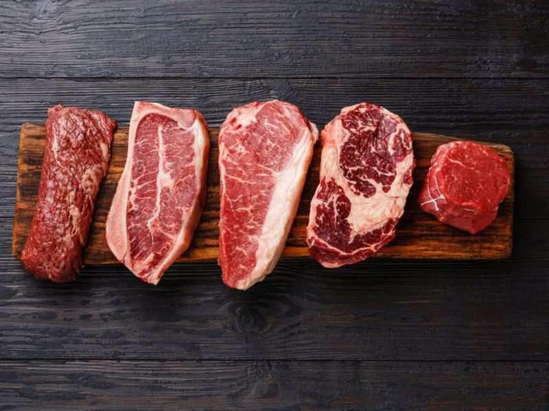 Danh sách xếp hạng các loại thịt tốt cho sức khỏe: Tiết lộ của chuyên gia mới thật sự gây sửng sốt!-3