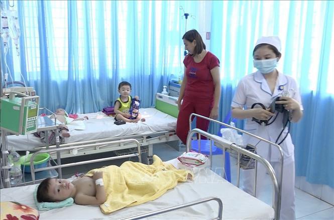 Việc cần làm để phòng bệnh sốt xuất huyết khi hàng nghìn ổ dịch bùng phát ở miền Nam, cả nước có 6 trường hợp tử vong-1