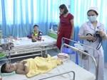 Thiếu nữ tử vong do sốt xuất huyết Dengue-2