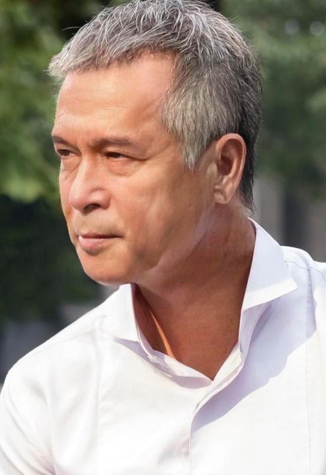 Trấn Thành tung loạt ảnh sao Việt tuổi xế chiều, xem đến BB Trần ai nấy bỗng dưng khóc thét!-11