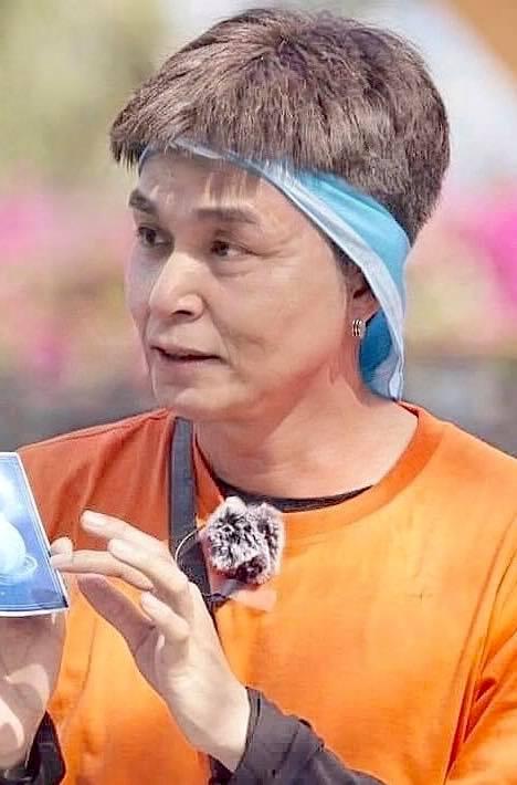 Trấn Thành tung loạt ảnh sao Việt tuổi xế chiều, xem đến BB Trần ai nấy bỗng dưng khóc thét!-12